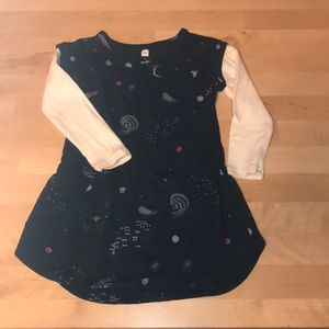 Tea Collection outer space dress